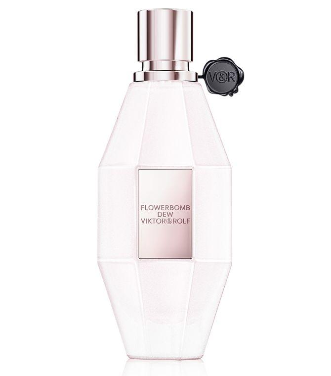 fllowerbomb dew nieuwe parfums
