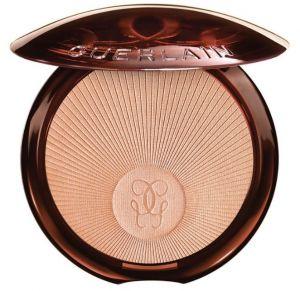guerlain nieuwe make-up poeder bronzing