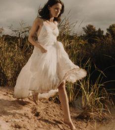 Sessun Wedding: de betaalbare bridal lijn van Sessun is eindelijk uit