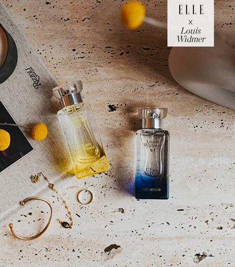 Win 2 parfums «l'Eau de Peau» van Louis Widmer