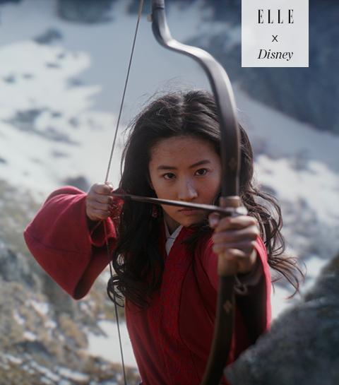 Mulan, Disney heldin versus de machowereld