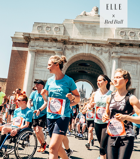 4 redenen om deel te nemen aan de Wings For Life World Run!