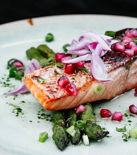 Deze gezonde ingrediënten boosten je immuunsysteem