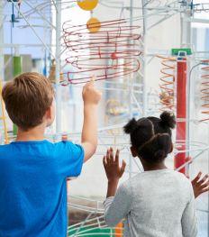 Museum special: 7 kindvriendelijke musea