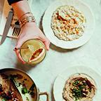 Dit zijn de 10 Brusselse culinaire hotspots waar je niet uitgetafeld raakt