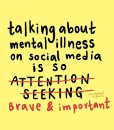10 mental health influencers die je moet volgen