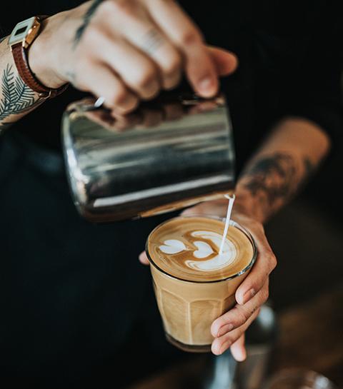 Hotspots: de gezelligste koffiebars van Hasselt