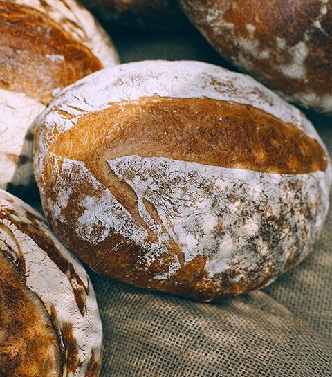 7 verschillende recepten voor zelfgebakken brood