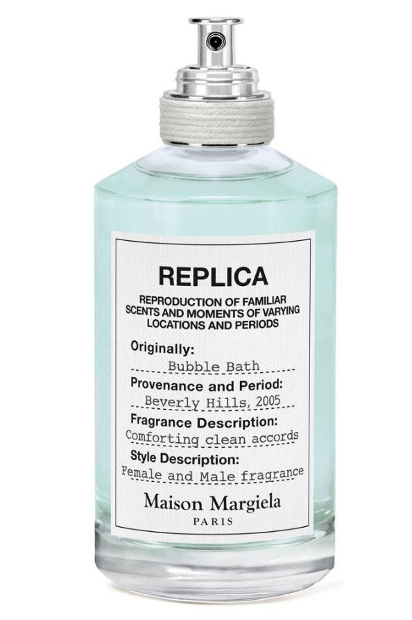 maison margiela nieuwe parfums beauty