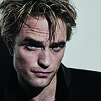 Ex-vampier Robert Pattinson geeft alles bloot in een stomende shoot met interview