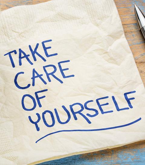 10 self-care challenges voor de komende weken