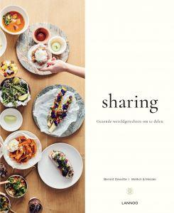 sharing boek