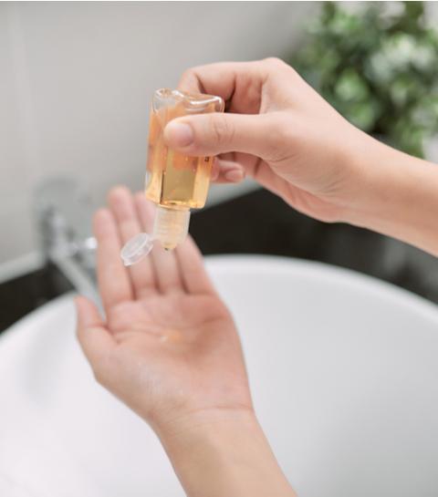 DIY: zo maak je zelf desinfecterende handgel