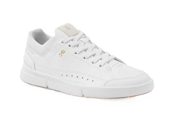 witte schoenen On