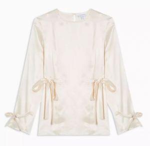 topshop hemd blouse topjes