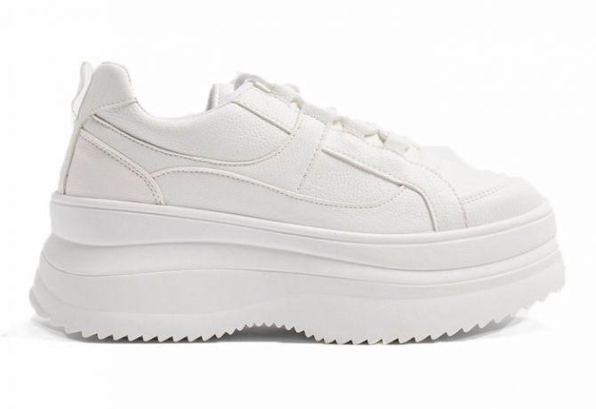 Mogen we je deze 15 paar witte sneakers aanbevelen? - 16