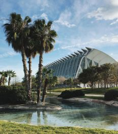 De allerbeste adresjes en activiteiten in Valencia