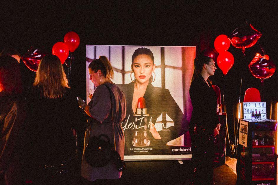 Hoe was de reveal party van het thema voor Wecandance? - 2