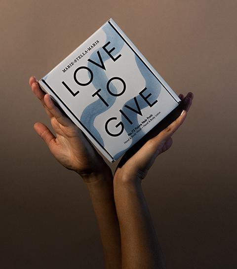 Moederdag: met deze wellness cadeau's steun je het goede doel