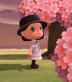 Animal Crossing fashion: high fashion op je eigen eiland