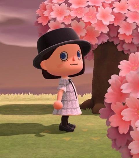 Animal Crossing fashion: high fashion op je eigen eiland