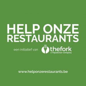 restaurant, lockdown, eten, steun