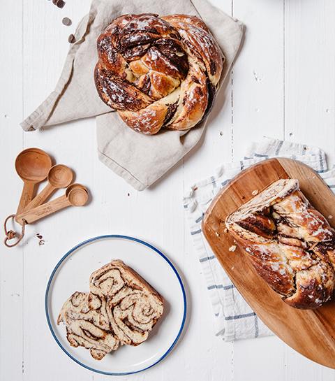 How to: zelf een heerlijke babka maken