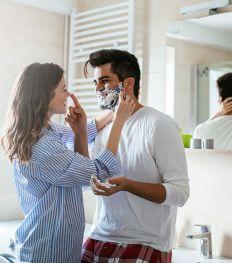 Dit zijn jullie meest irritante gewoontes in de badkamer