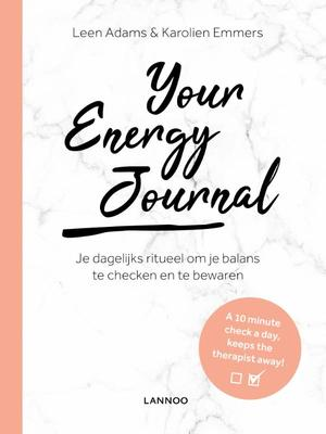 journal dagboek tips wellness