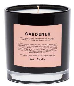 gardener boy smells geurkaars huisparfum