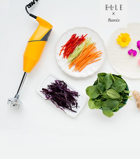 Win een bamix ColorLine en haal Zwitserse klasse in je keuken