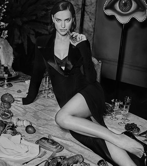 Interview: topmodel Irina Shayk over self love en zelfvertrouwen