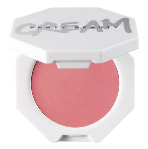cream blush fenty Rihanna make-up tutorial