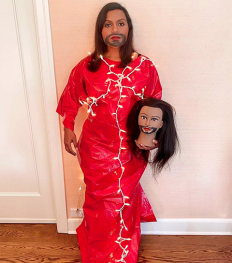 #MetGalaChallenge: maak thuis zelf je favoriete rode loper look