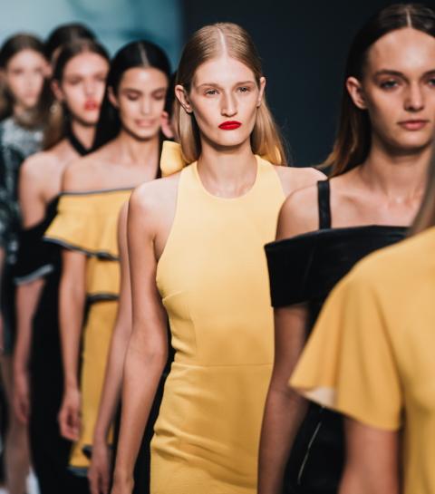 Wordt mode binnenkort seizoenloos? Luxemerken zijn klaar voor verandering