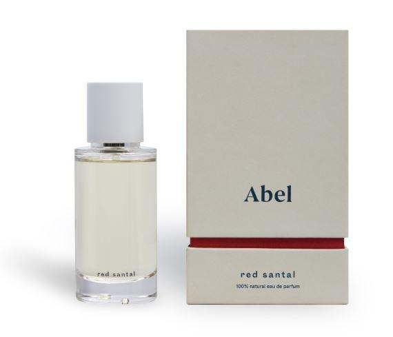 abel vegan parfums
