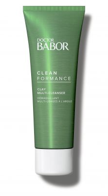 BABOR CLEANFORMANCE Clay Multi-Cleanser, 50 ml