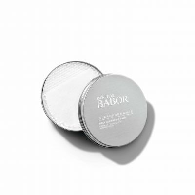 BABOR CLEANFORMANCE Deep Cleansing Pads, 20 stuks