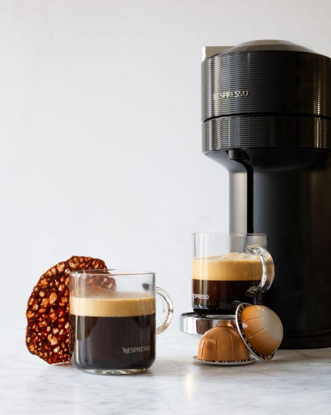 Nespresso Virtuo Next koffiemachine cadeau
