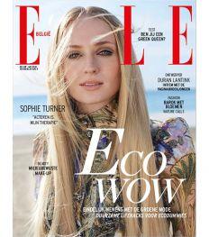 Lees het meinummer van ELLE België nu digitaal