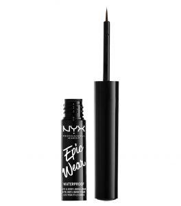 nyx nieuwe eyeliner make-up