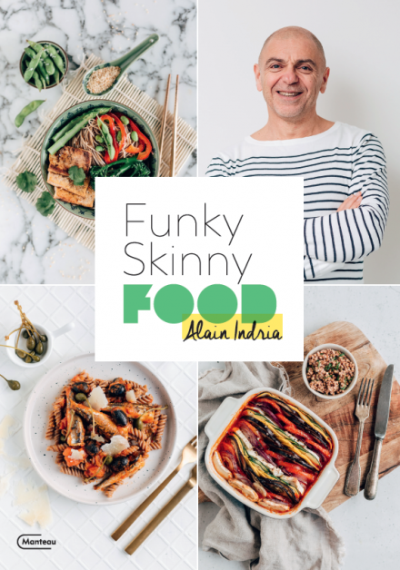 skinny food kookboek