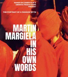 'Margiela in His Own Words': ontdek het leven van de iconische ontwerper