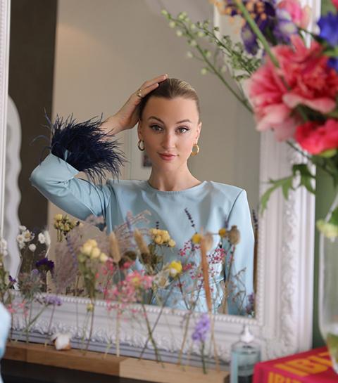 Binnenkijken: zo woont de Nederlandse influencer Queen of Jetlags