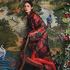 Fashion shoot: Print op print. Subtiel opgaan in de massa? Geen optie!