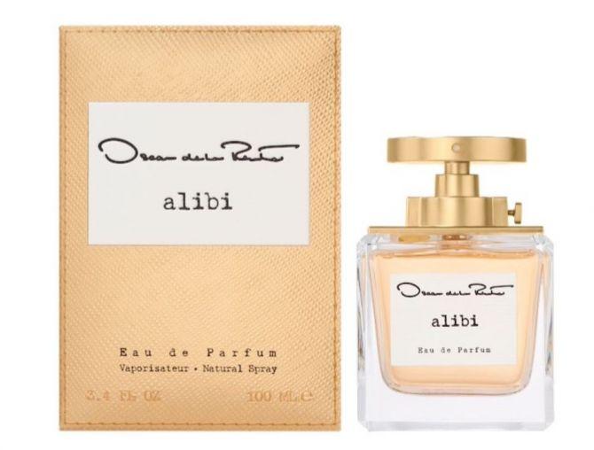 Alibi edp van Oscar De La Renta