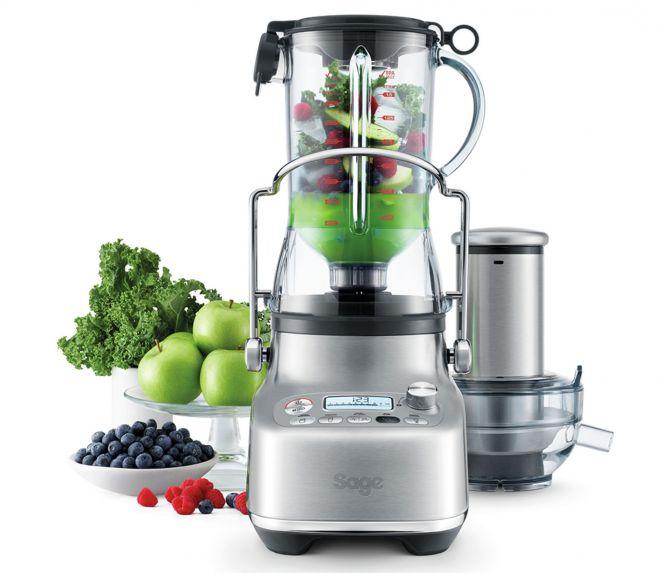 sage appliances juicer cadeau moederdag mama