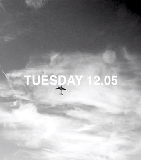 Tuesday TV: bouw vanavond een feestje op een verlaten vliegveld
