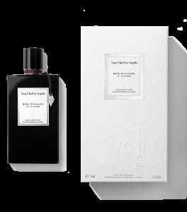 van cleef nieuwe parfum