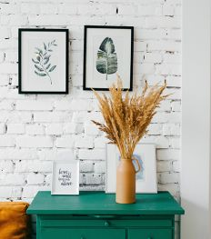 Deco: 5 decotrends om je huis in no time op te fleuren